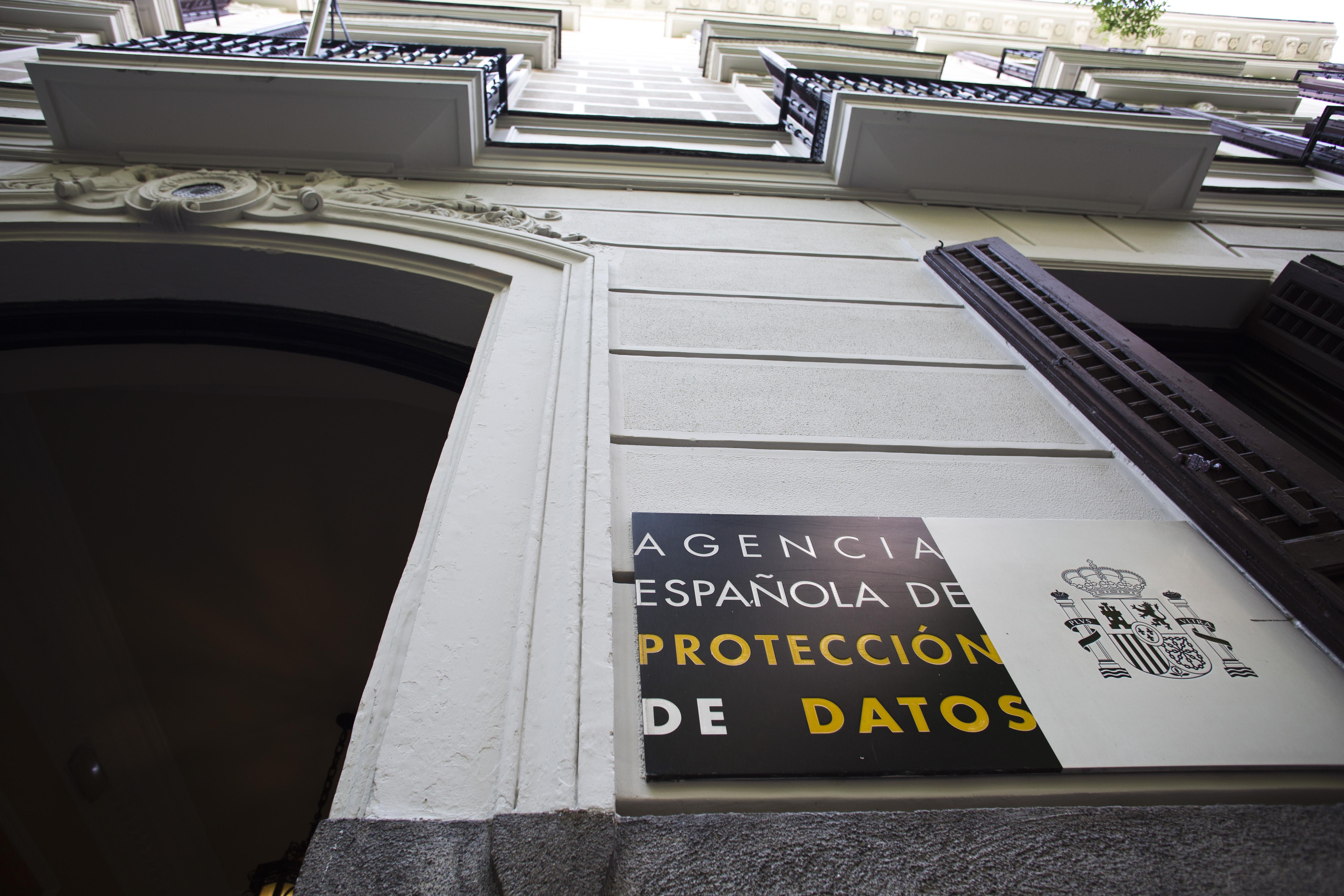 Denuncia a Trablisa  por incumplimiento de la Protección de Datos