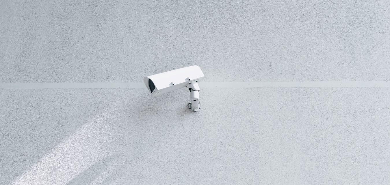 Informe de videovigilancia